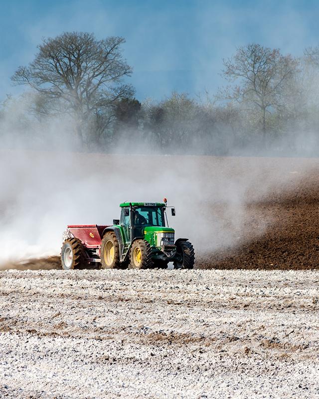 AGROBULL, Fertilizantes para potenciar tus cultivos