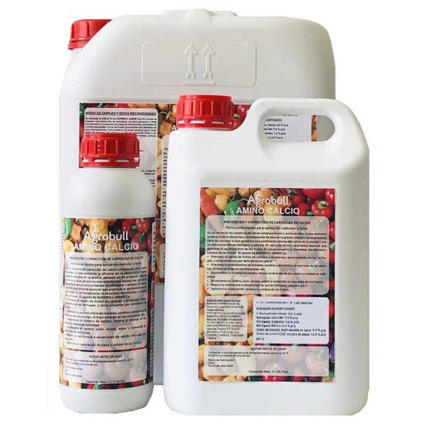 agrobull amino calcio